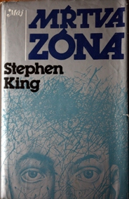 STEPHEN KING - MŔTVA ZÓNA